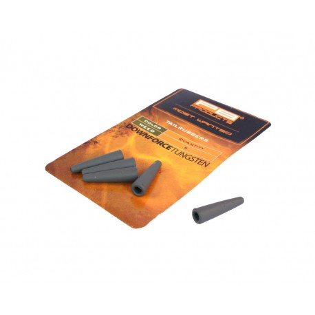 PB19301 - DT TAILRUBBERS WEED 5PCS