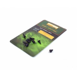 PB20401 - BAIT SCREW 360 BLACK 10PCS