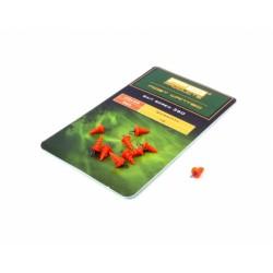 PB20402 - BAIT SCREW 360 RED 10PCS