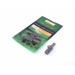 PB22101 - HIT & RUN X-SAFE LEADCLIP GRAVEL 5PCS