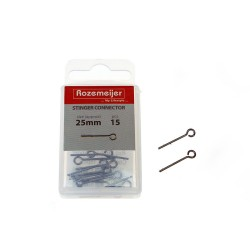 ROZ. SOFTBAIT STRINGER CONNECTOR 15PCS
