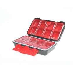 ROZ. BITZ BOX DLX 16comp. 16x10x5cm