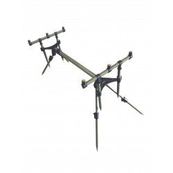 SKILLS ROD POD ADJUSTABLE OLIVE GREEN