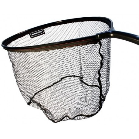 Roz. Folding Trap Rubber net tele handle