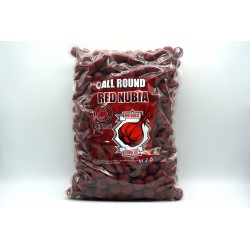 SPECIAL ALL ROUND RED NUBIA ECO 24MM 2,5KG