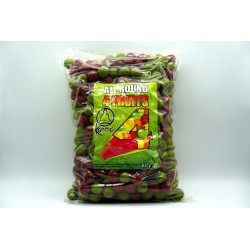 SPECIAL ALL ROUND 4 FRUIT ECO 24MM 2,5KG