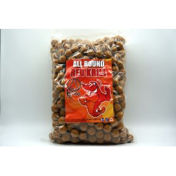 SPECIAL ALL ROUND RED KRILL 24MM 2,5KG