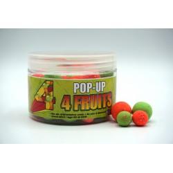 POP UP 4 FRUIT 10/14MM