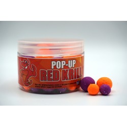 POP UP RED KRILL 10/14MM