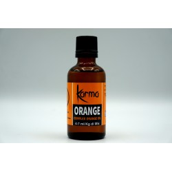 COMPLEX OIL ORANGE 20ML