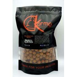 BOILIES SOLUBILE YELLOWPEACH & PINEAPPLE 14MM 1KG