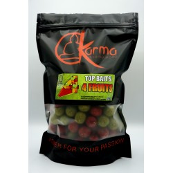 HOOKBAIT 4 FRUIT 14MM 1KG