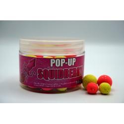 POP UP SQUIDBERRY + BLACK PEPPER 10/14MM