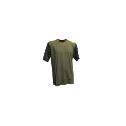 PB T-SHIRT DUBLE SLEEVES SIZE XXL