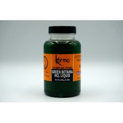 GREEN BETAINA HCL LIQUID 250ML