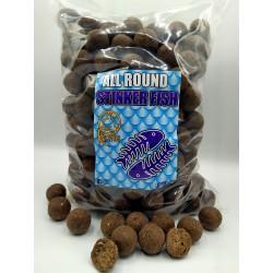 SPECIAL ALL ROUND STINKER FISH ECO 24MM 2,5KG