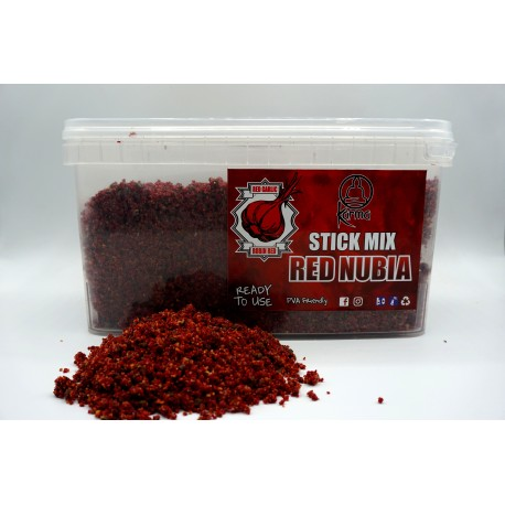 STICK MIX READY TO USE RED NUBIA 1,75KG